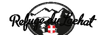 Refuge du Lachat Logo
