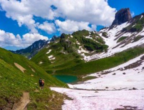 20 et 21 juillet 2019 : trail Ultra Tour du Beaufortain