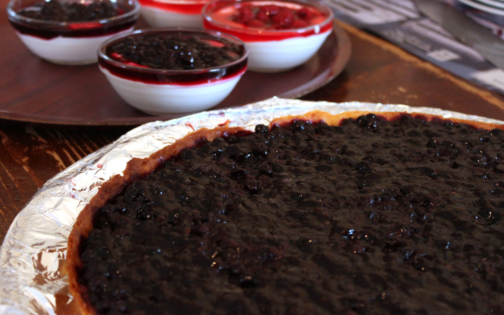 tatre-aux-myrtilles-faite-maison