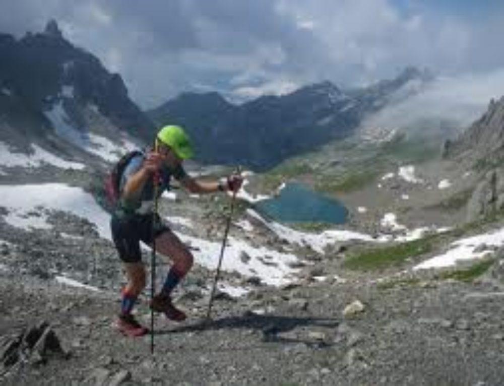 21 et 22 juillet 2018 : trail Ultra Tour du Beaufortain